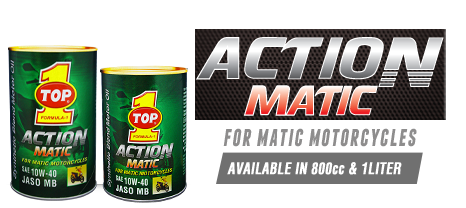 Action Matic