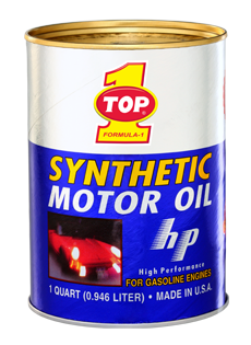 Top 1 smo top 1 oil for Best diesel synthetic motor oil